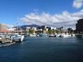 Hobart - Hafen