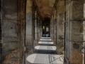 Porta Nigra, innen