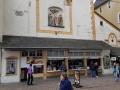 Kirche St. Gangolf, Kiosk