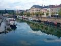 Verdun - Stadthafen