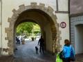 Unteres Tor (Basler Tor) Innen