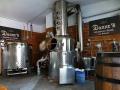 Whisky Walk - Destille