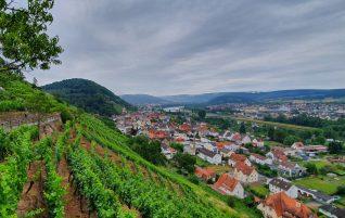 Churfranken – Unterwegs zwischen Odenwald und Spessart