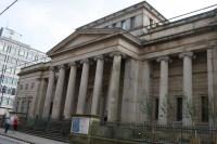 Med flere internasjonale og lokale samlinger kan Manchester Art Gallery i Mosley Street være et fint besøk for kunstinteresserte.