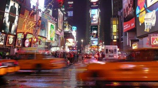 ANNONSE: Vinn tur til New York