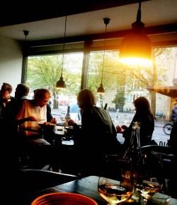 Deilig mat og drikke i København