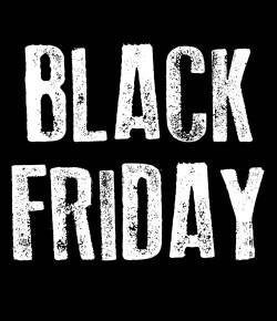 Årets reisetilbud under Black Friday!