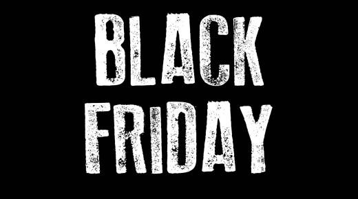 De beste Black Friday-tilbudene i 2019