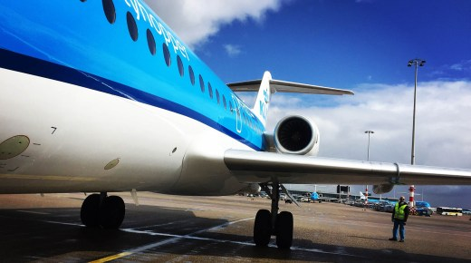 Reklame: KLM med nye Dream Deals