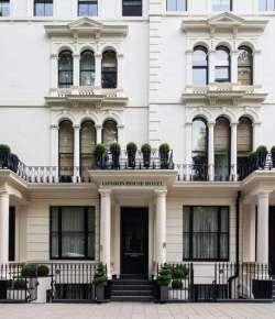 5: Ukens hotell – London House Hotel i London