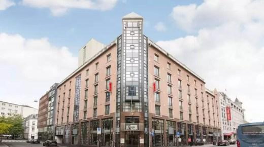 7: Ukens hotell – Scandic Victoria i Oslo