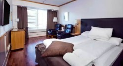 13: Ukens hotell – Clarion Collection Hotel With i Tromsø