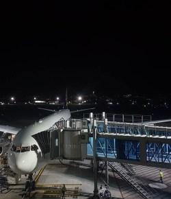 Flytips til Bali