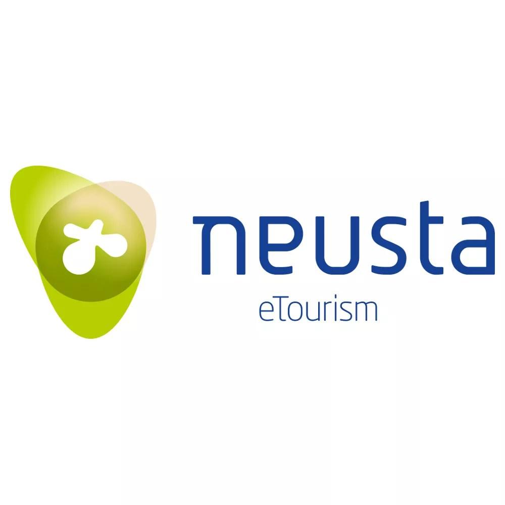 Logo Neusta eTourism