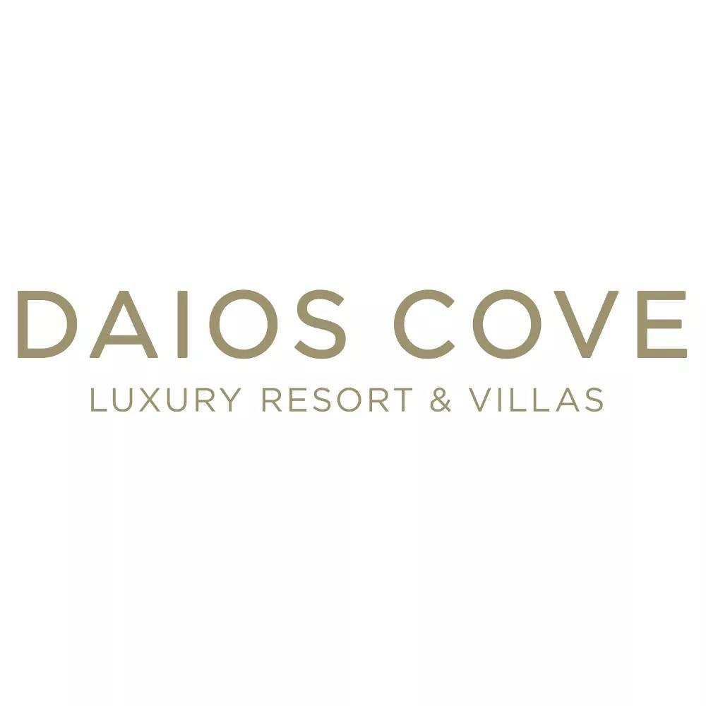 Logo Daios Cove