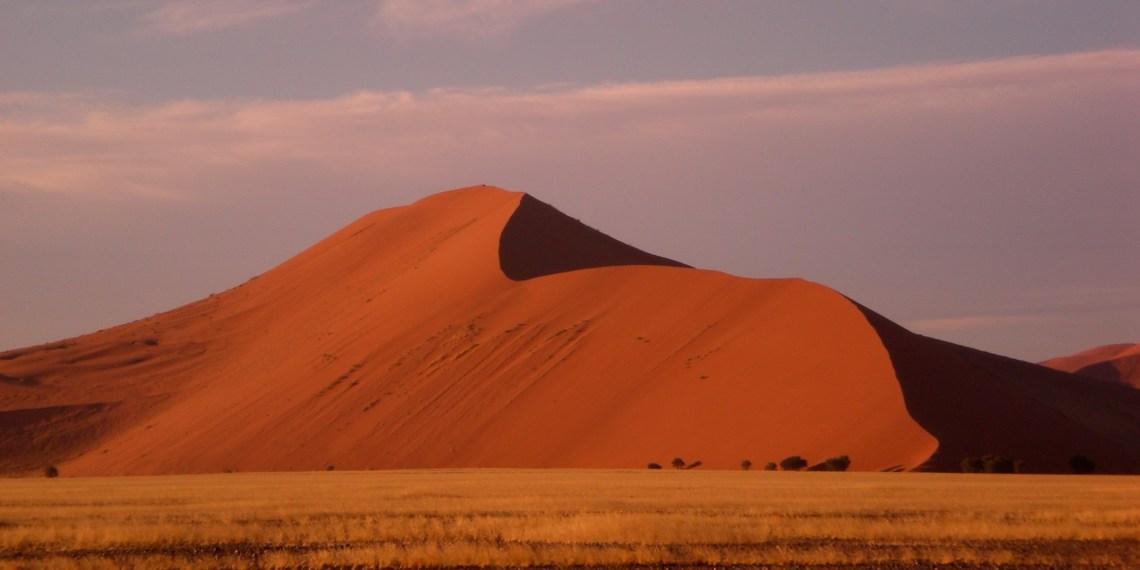 Reisebüro Leurs in Namibia