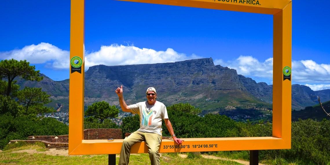 Reisebüro Leurs in Kapstadt