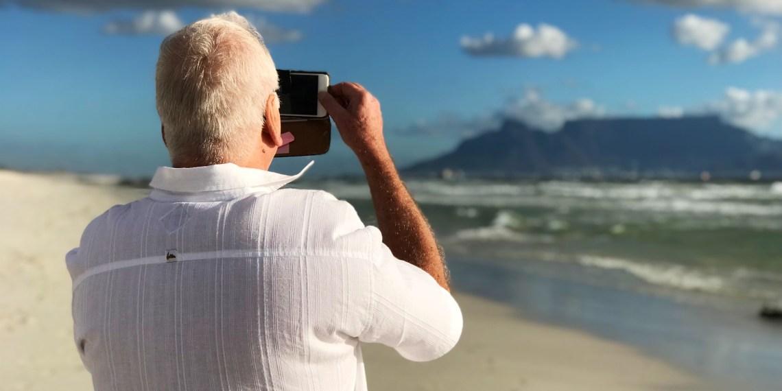 Reisebüro Leurs in Südafrika