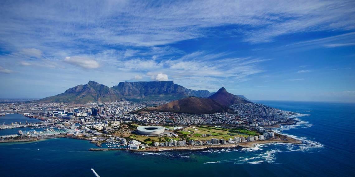 Reisebüro Leurs über Kapstadt