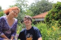 Wendy und Ich