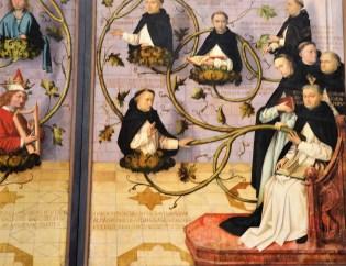 Hans Holbein d. Ä. - Dominikaneraltar anagoria