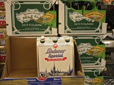NYC Harlem Bier