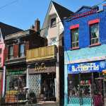 Toronto Tipp: Kensington Market – mal etwas anderes