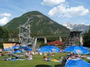 Im österreichischen Ötztal locken Natur und Spannung für Kinder und Eltern
