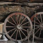 Asturien: Die Mühle von Vega de Pope