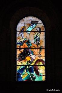 Fenster Kathedrale Cuenca2#