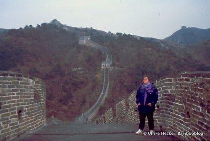 Ulrike vom Bambooblog hat uns eine Wintergeschichte aus China mitgebracht