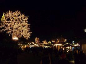 5 Millionen Lichter im Park Liseberg