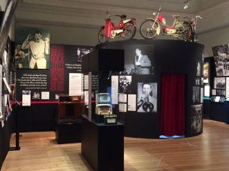 Musikstadt Göteborg: Ausstellung im Stadsmuseum