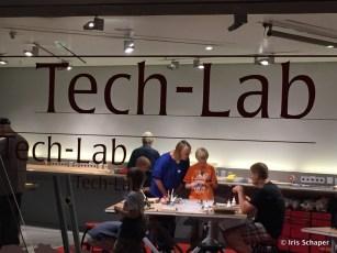 Tech-Lab Phaeno
