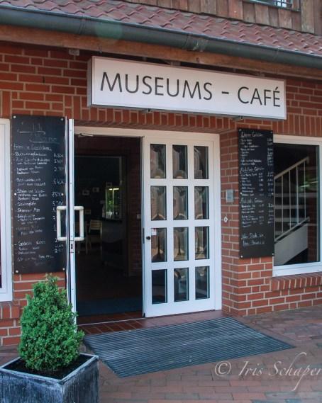 Museumscafé Bourtanger Moor