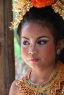 Bali, Ubud, Tanz, Traditionen, Tempel