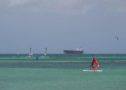 Aruba-ABC-Inseln-ABC-A-14-Meeresszenen_Segelsport_1k4
