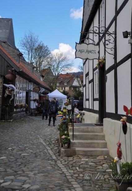 Kunsthandwerk in Goslar