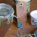Frühling im Glas: Bärlauchbutter (+Rezept)