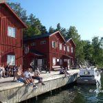 Stockholm: In 25 Minuten raus in die Schären