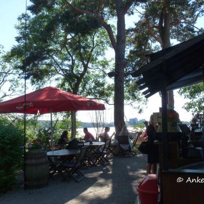 Café Röda Villan