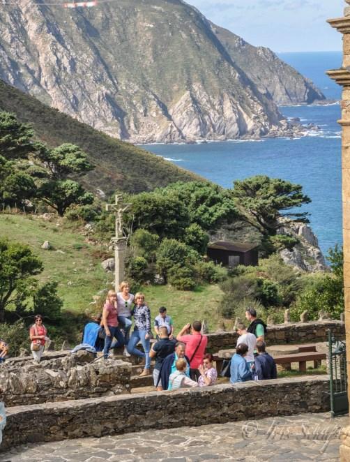 15Jeder Galicier sollte einmal im Leben nach San André de Teixido pilgern
