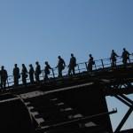 Hoch über Sydney – Klettern auf die Harbour Bridge