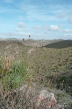 Weites Hinterland im Naturpark Cabo de Gata-Níjar. Kura_preview