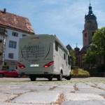 11 Tipps für… die Burgenstraße mit Wohnmobil
