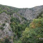 Bodetal: Im Grand Canyon des Harzes