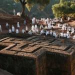 Äthiopien: Die Kirche im Schoß der Erde
