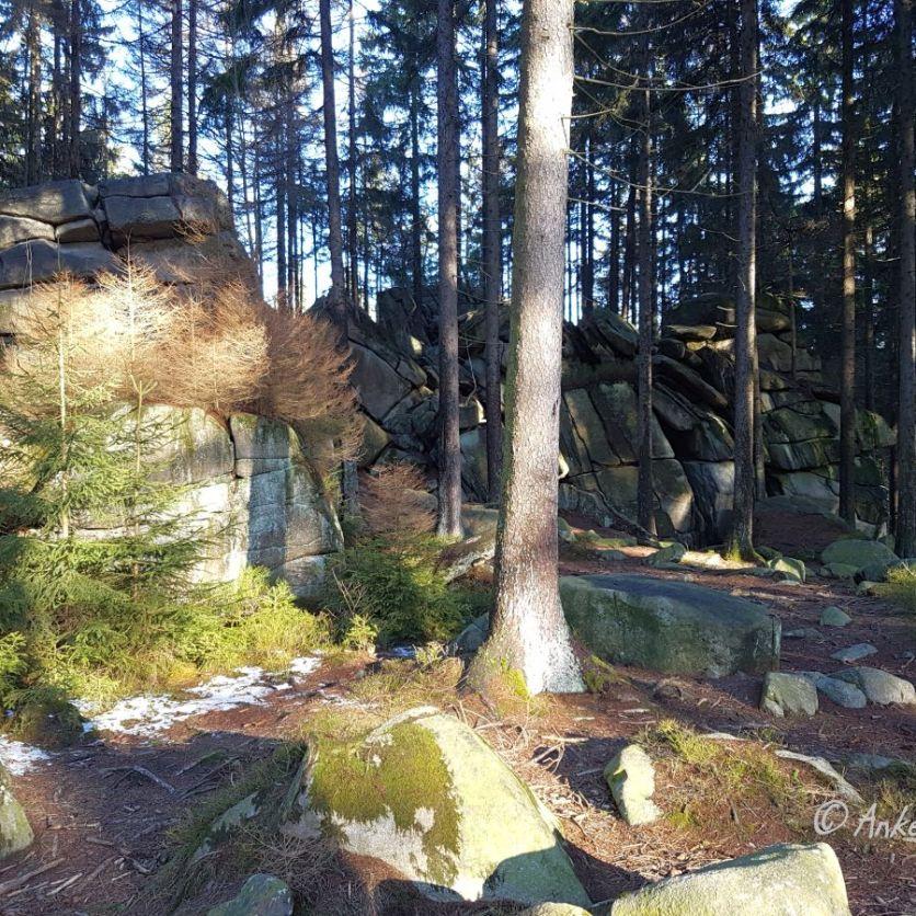 12 Harz Schnarcherklippen Benstem Reisefeder Natur wandern