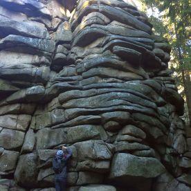 21 Harz Schnarcherklippen Benstem Reisefeder Natur wandern