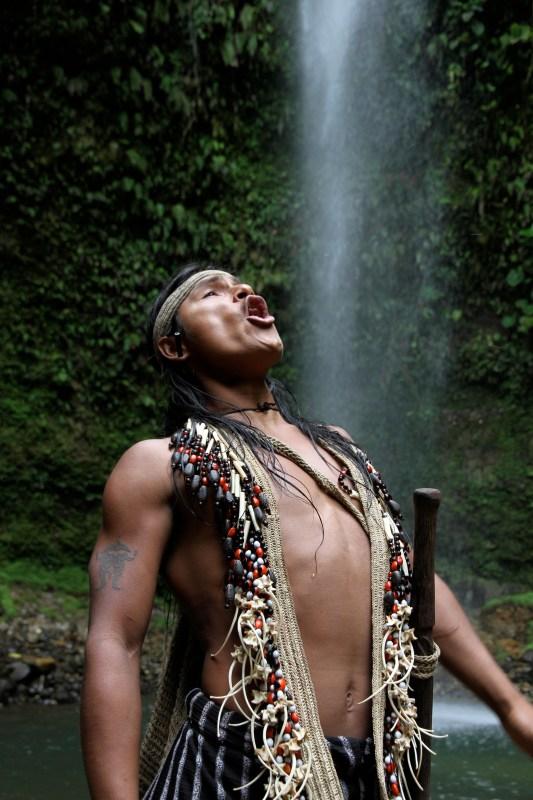 Ecuador, Schamanen
